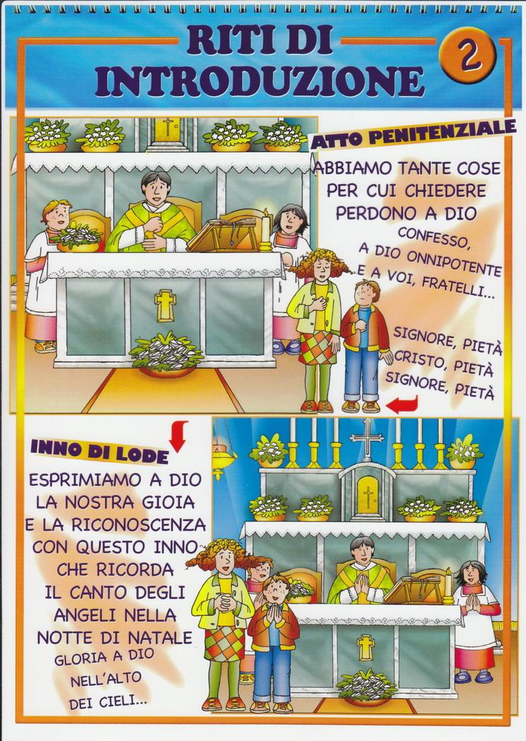 Frasi Offertorio Matrimonio.10 Ti Spiego La Messa Elledici