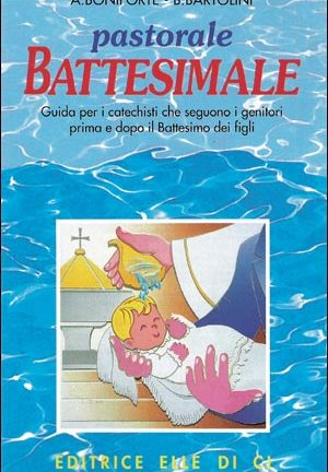 Pastorale battesimale