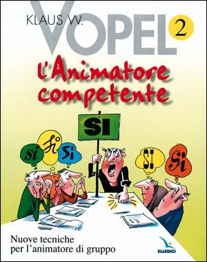 Animatore competente (L')