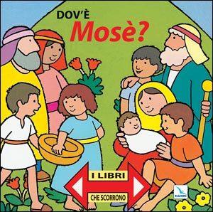 Dov'è Mosè?