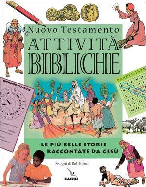 Attività bibliche