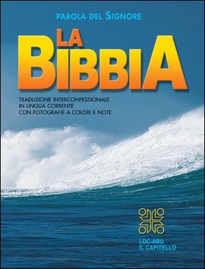 Parola del Signore. La Bibbia. Edizione illustrata in cofanetto