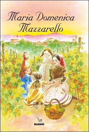 Maria Domenica Mazzarello