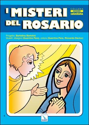 IMisteri del Rosario (poster)