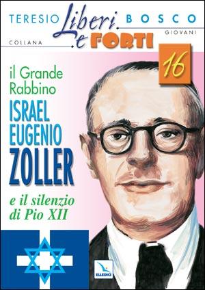 IlGrande Rabbino Israel-Eugenio Zoller e il silenzio di Pio XII