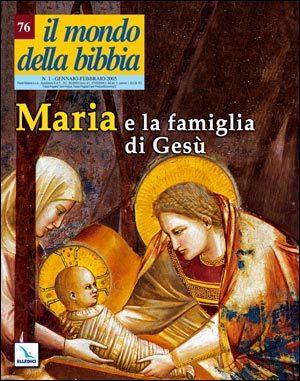 Maria e la famiglia di Gesù