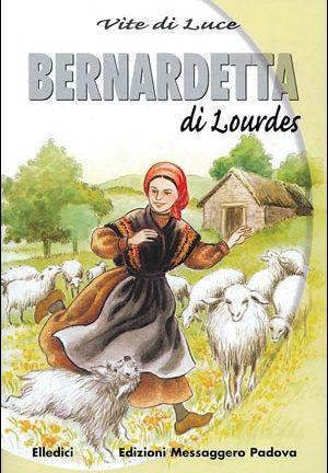 Bernardetta di Lourdes