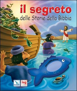 IlSegreto delle storie della Bibbia