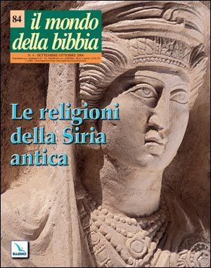 LeReligioni della Siria antica