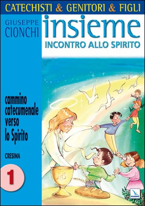Catechisti & genitori & figli.