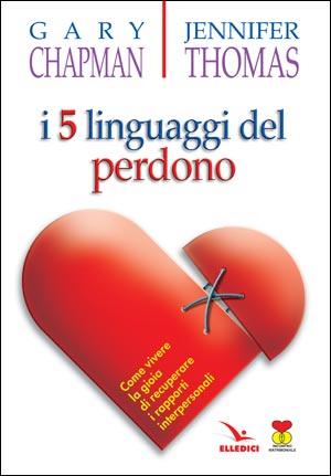 ICinque linguaggi del perdono