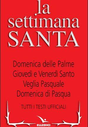LaSettimana Santa