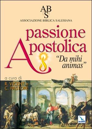 Passione apostolica
