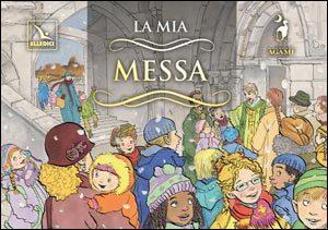 Lamia Messa