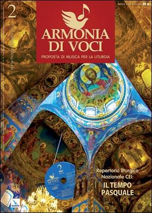 Repertorio liturgico nazionale Cei: il tempo pasquale