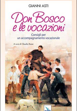 Don Bosco e le vocazioni