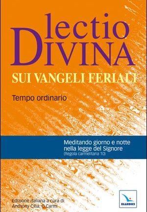 Lectio divina sui Vangeli feriali