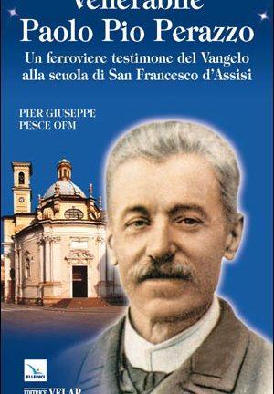 Venerabile Paolo Pio Perazzo