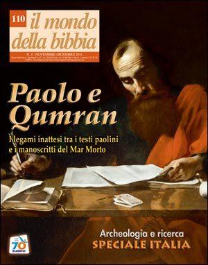 Paolo e Qumran