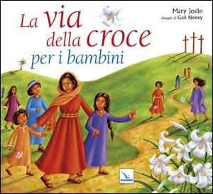 Via della croce per i bambini