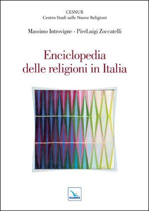 Enciclopedia delle religioni in Italia
