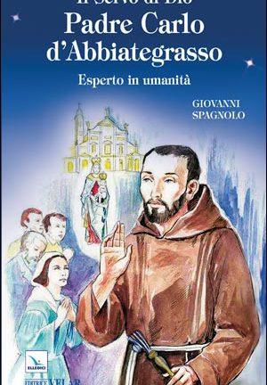 IlServo di Dio Padre Carlo d'Abbiategrasso