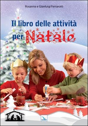 Illibro delle attività per Natale