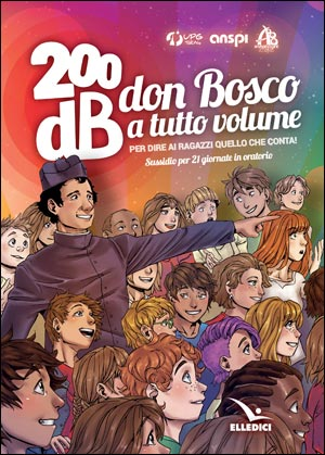 200db. Don Bosco a tutto volume