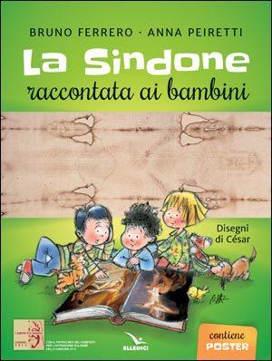 LaSindone raccontata ai bambini