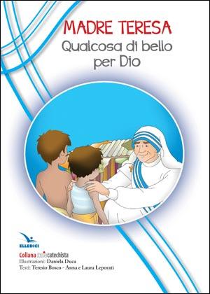 Madre Teresa (poster)