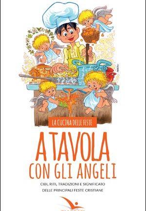 A tavola con gli angeli