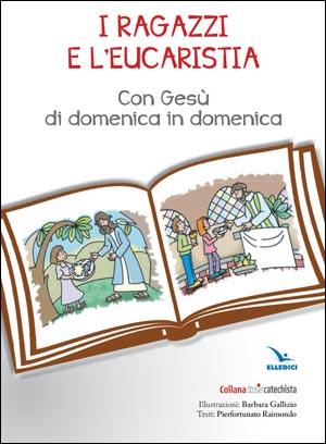 Iragazzi e l'Eucaristia (poster)