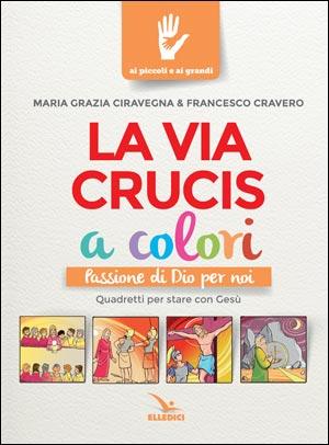 LaVia Crucis a colori