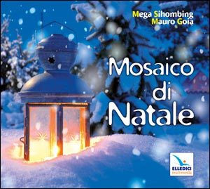 Mosaico di Natale. Cd audio