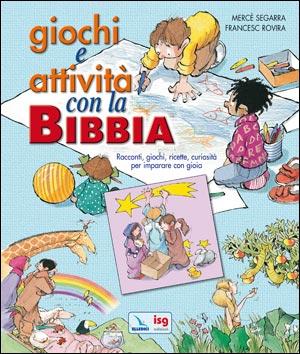 Giochi e attività con la Bibbia