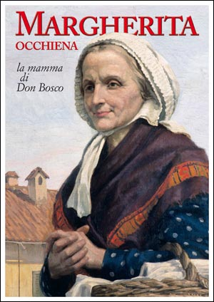 Margherita Occhiena. Poster