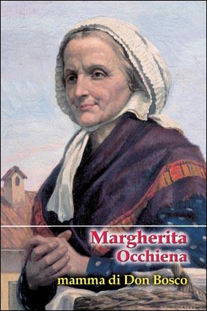 Margherita Occhiena. Immaginetta