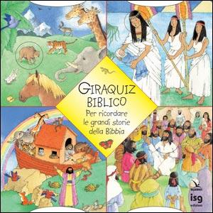 Giraquiz biblico