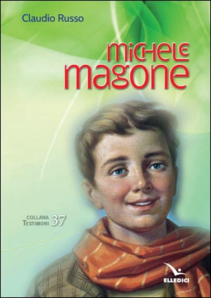 Michele Magone