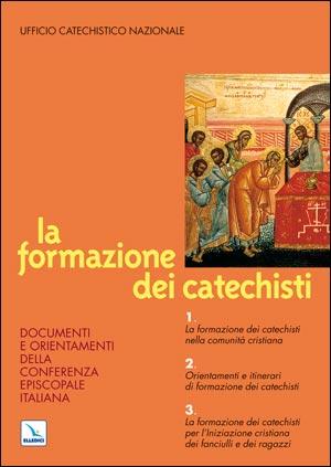 La Formazione dei catechisti