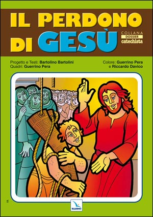Il Perdono di Gesù (poster)