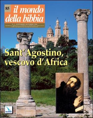 Sant'Agostino, vescovo d'Ippona