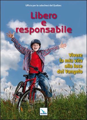 Libero e responsabile. Testo