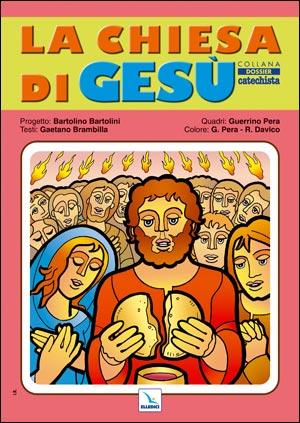 La Chiesa di Gesù (poster)