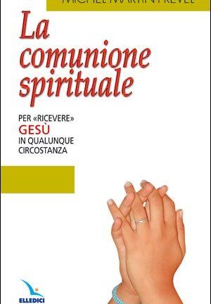 La Comunione spirituale