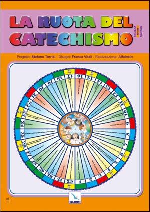 La Ruota del catechismo (gioco poster)