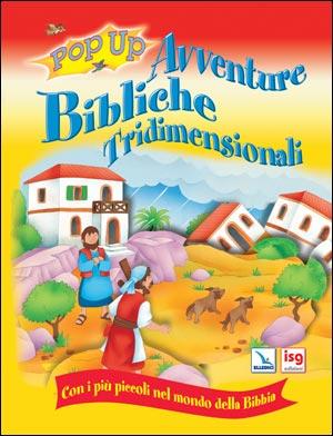 Avventure bibliche tridimensionali