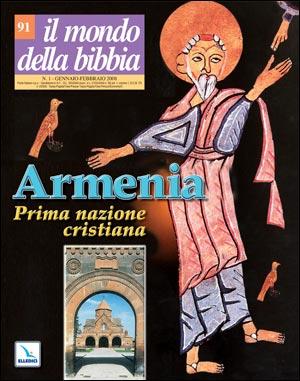 Armenia prima nazione cristiana
