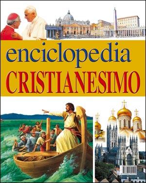Enciclopedia del cristianesimo (Cof. 2 voll.)