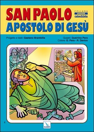 San Paolo apostolo di Gesù (poster)